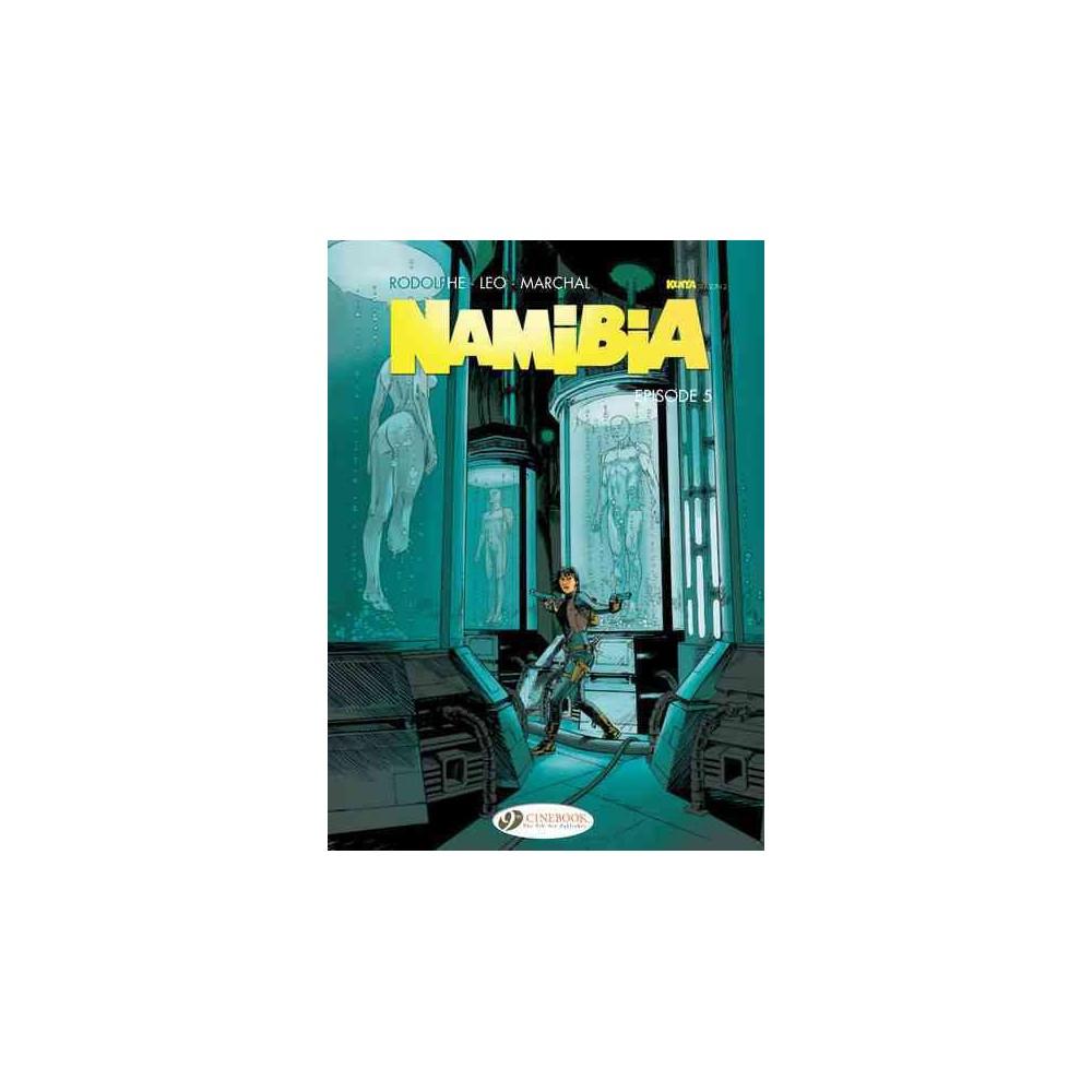 Namibia 5 (Paperback) (Leo & Rodolphe)