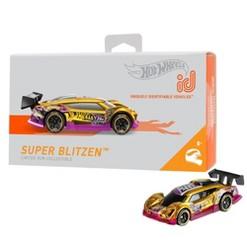 Hot Wheels id Super Blitzen