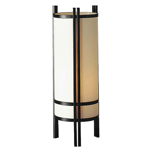 Ore International Table Lamp - White - image 1 of 1