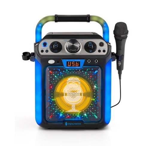 Singing Machine Groove Cube Hype - image 1 of 4