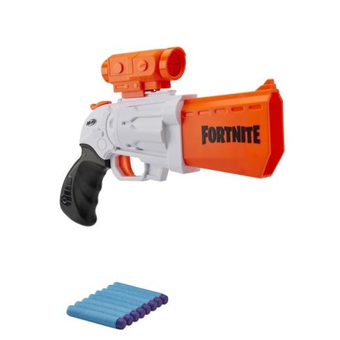 NERF Fortnite SR Blaster - image 1 of 4