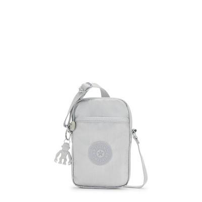 Kipling Tally Metallic Crossbody Phone Bag