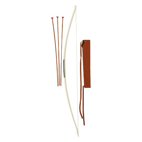 Halloween Super Deluxe Bow and Arrow Set - image 1 of 1