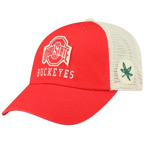 Ohio State Buckeyes Baseball Hat