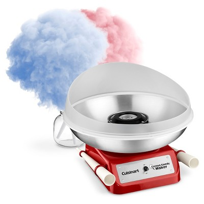 Cuisinart® Cotton Candy Maker - Red CCM-10