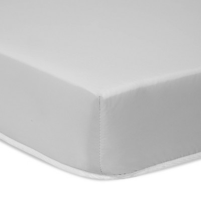 DaVinci Deluxe Coil Mini Crib Mattress