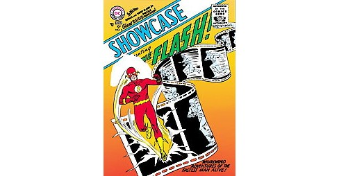 Flash the Silver Age 1 (Paperback) (John Broome) - image 1 of 1