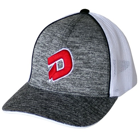 3918cd3a5acde9 DeMarini D Logo Heather Baseball/Softball Trucker Hat : Target