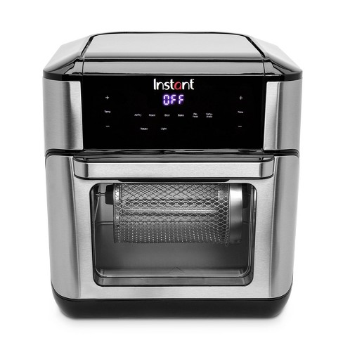 Instant Pot 10qt Vortex Plus Air Fryer Oven - image 1 of 4