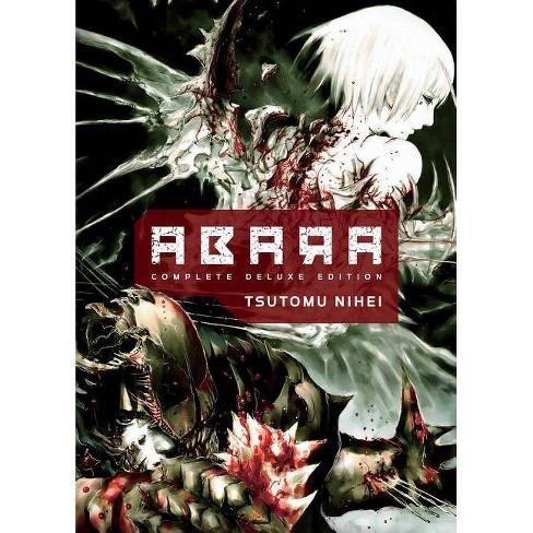 Abara - by  Tsutomu Nihei (Hardcover) - image 1 of 1