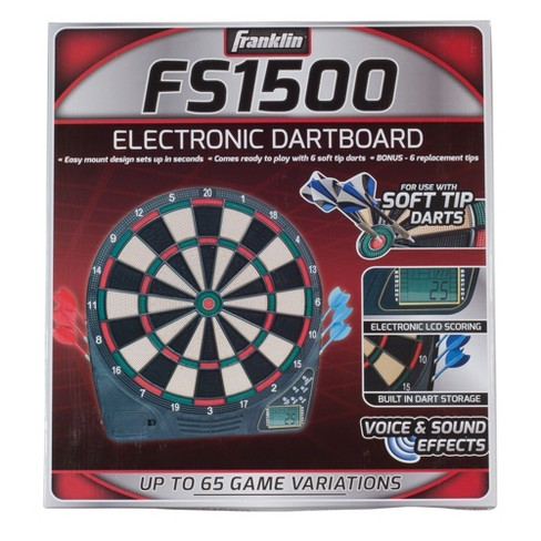 Dart Board Franklin Sports