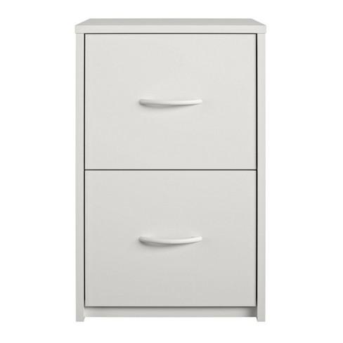 Studio 2 Drawer File Cabinet - Room & Joy - image 1 of 4
