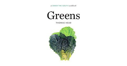 Greens (Hardcover) (Thomas Head) - image 1 of 1