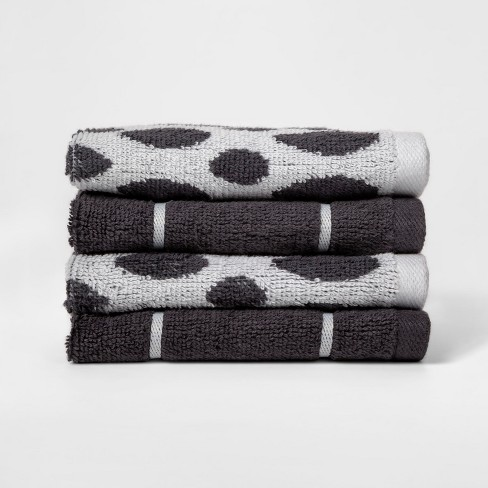 Woven Pattern Washcloth - Project 62™ - image 1 of 1