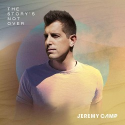 Jeremy Camp - Story's Not Over (CD)