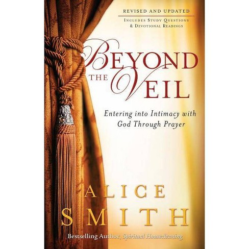 Beyond the Veil - by  Alice Smith (Paperback) - image 1 of 1