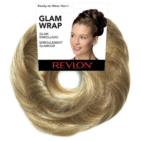 Revlon Ready to Wear Hair Glam Wrap - image 1 of 2