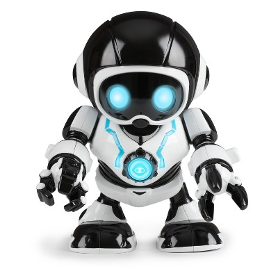 Robosapien Remix - 4 Robots in 1 - With 4 Arm Launchers by WowWee
