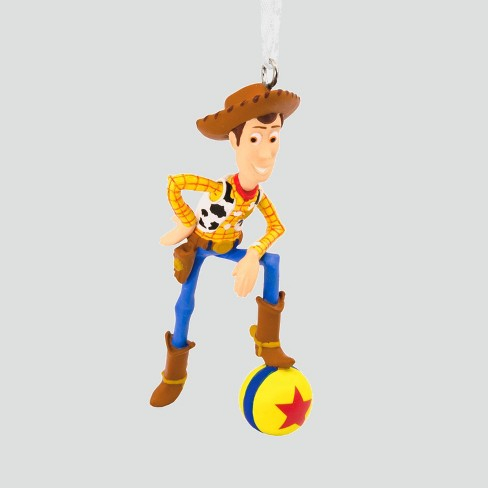 Toy Story Christmas Ornaments.Disney Toy Story Woody Christmas Ornament