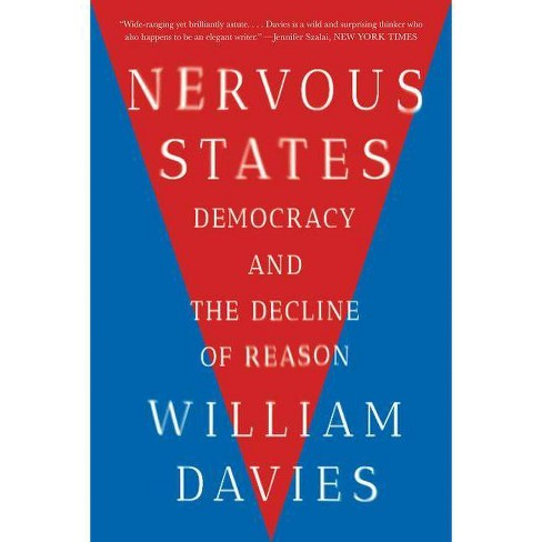 Nervous States - by  William Davies (Paperback) - image 1 of 1