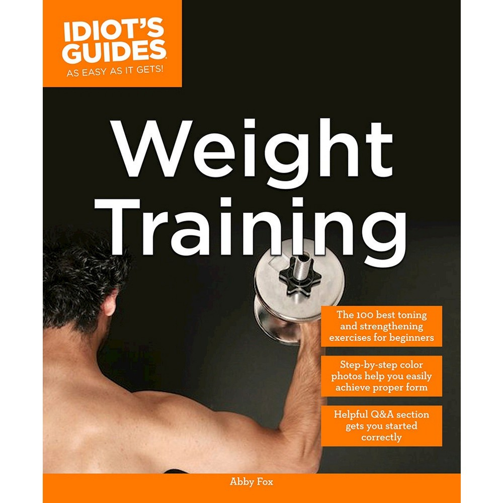 Weight Training (Paperback)