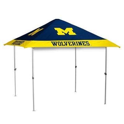 NCAA Michigan Wolverines Pagoda Canopy