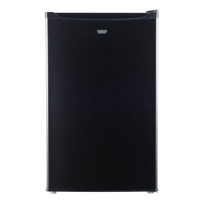 Sunbeam 4.3 cu ft Mini Refrigerator - Black SGR43MBKE