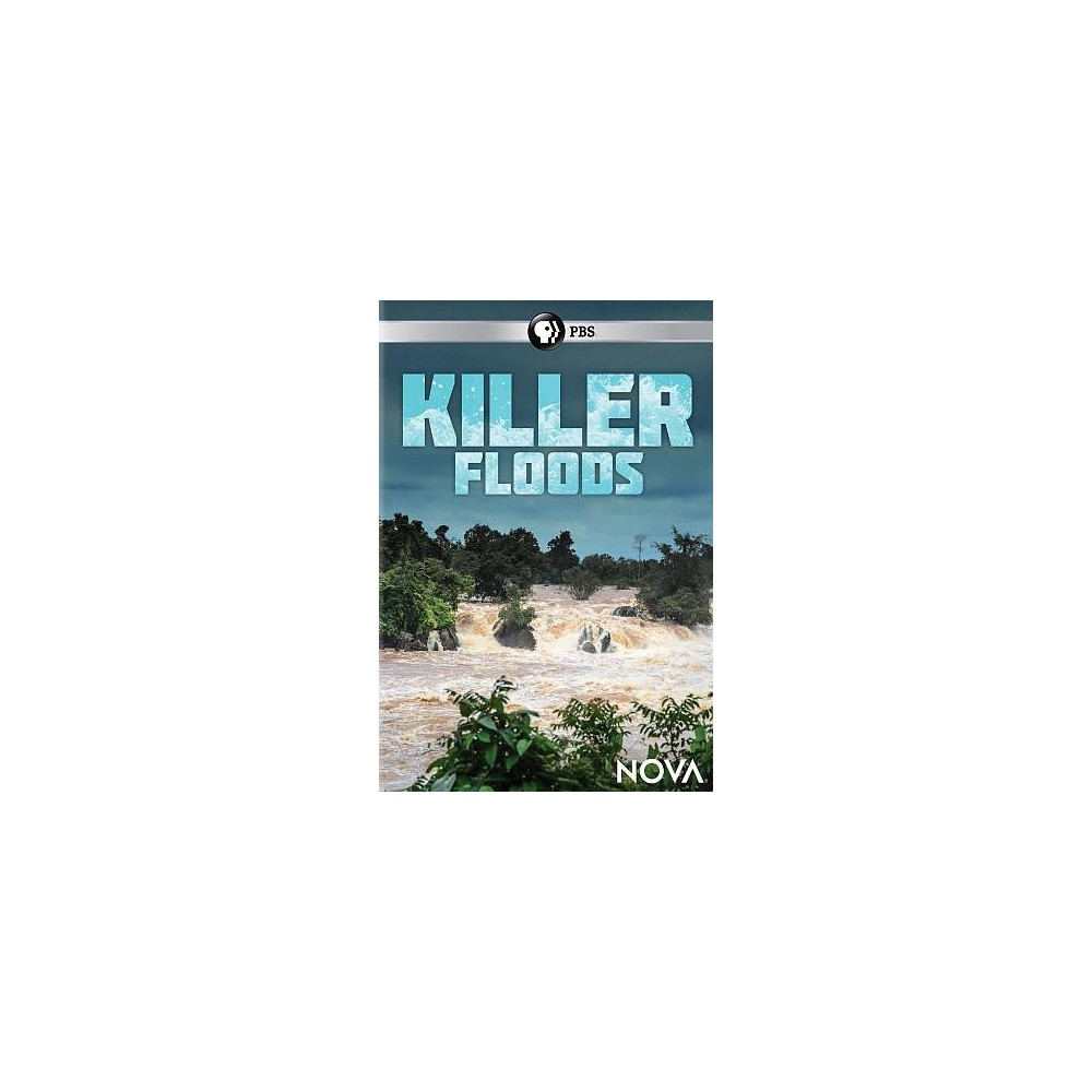 Nova:Killer Floods (Dvd), Movies
