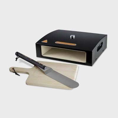 Pizza Oven Box Kit - BakerStone Basics