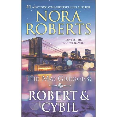 Robert Cybil The Winning Hand The Perfect Neighbor Combined