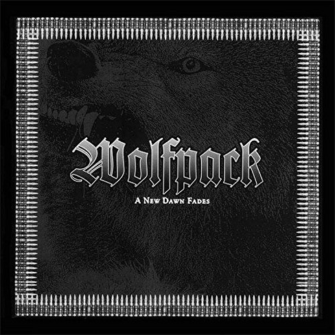 Wolfpack - New Dawn Fades (Vinyl) - image 1 of 1