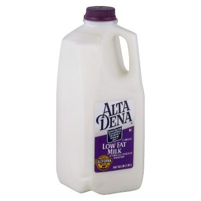 Alta Dena 1% Milk - 0.5gal