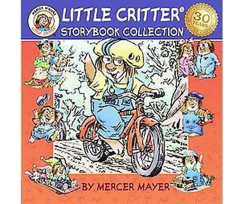 Little Critter Storybook Collection (Hardcover) (Mercer Mayer) - image 1 of 1