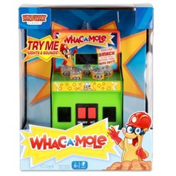 Whac-a-Mole Electronic Game, Kids Unisex