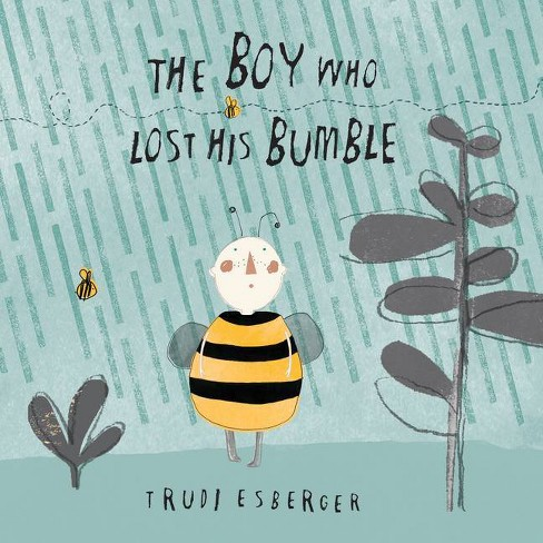 The Boy Who Lost His Bumble - (Child's Play Library) by  Trudi Esberger (Paperback) - image 1 of 1