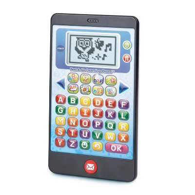 VTech Text & Go Learning Phone