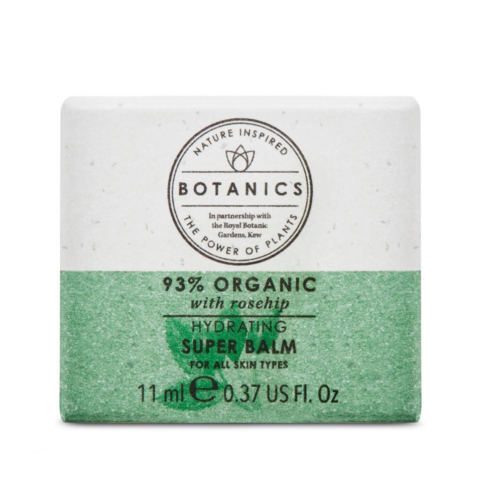 Botanics Organic Super Balm - .37 fl oz