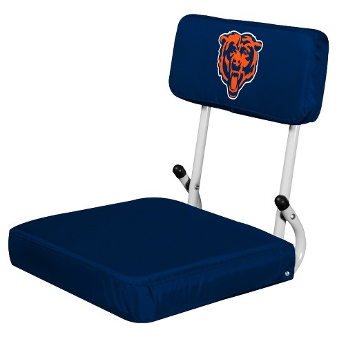NFL Chicago Bears Portable Hardback Seat - image 1 of 1