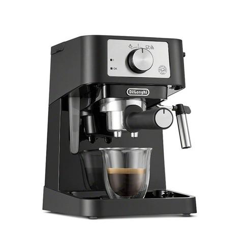 Stilosa Espresso Machine by Delonghi - EC260BK - image 1 of 4