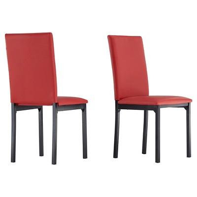Set of 2 Devoe Dining Chair - Inspire Q