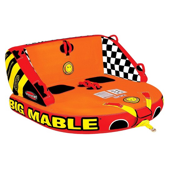 SportsStuff Big Mable Towable image number null