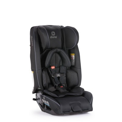 Diono Radian 3 RXT 3-in-1 Convertible Car Seat - Black