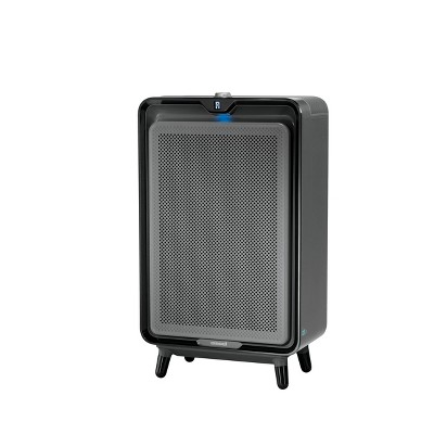 Bissell Air 220 Air Purifiers Gray