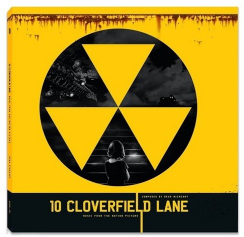 Bear Mccreary - 10 Cloverfield Lane (Ost) (Vinyl) - image 1 of 1