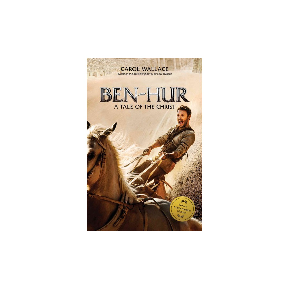 Ben-Hur : A Tale of the Christ (Paperback) (Carol Wallace)