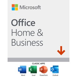 Microsoft Office Home and Business 2019 (Digital)