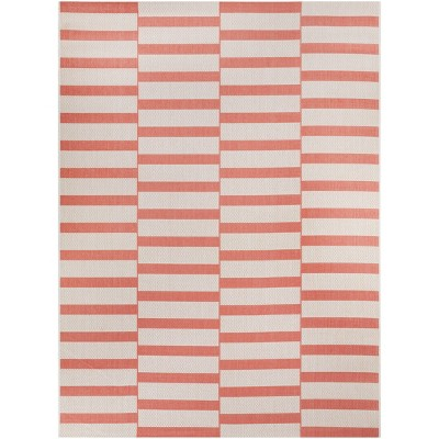 Staggered Blocks Outdoor Rug - Project 62™