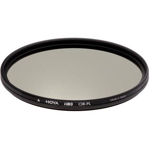 Hoya 49mm HD3 Circular Polarizer Filter - image 1 of 3