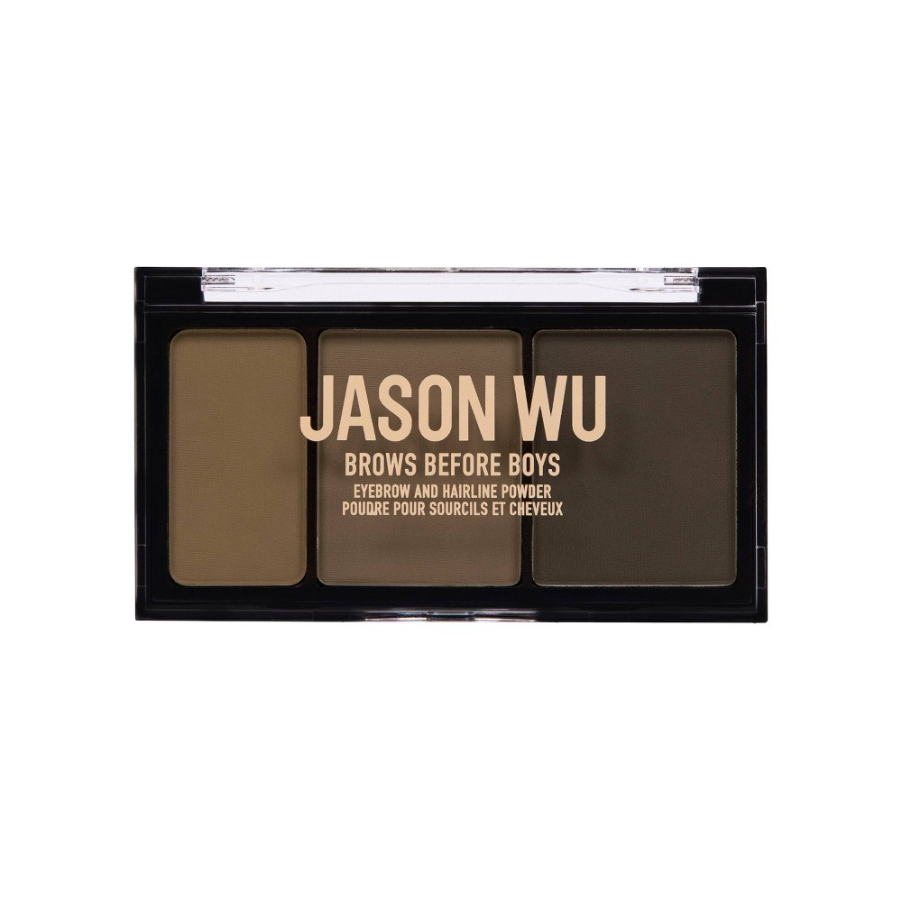 Jason Wu Beauty Brows Before Boys Eyebrow And Hairline Powder Gus 0 23oz