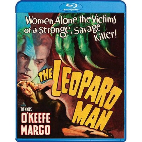 The Leopard Man (Blu-ray) - image 1 of 1